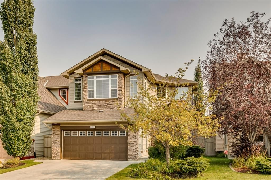 Main Photo: 78 Royal Oak Heights NW in Calgary: Royal Oak Detached for sale : MLS®# A1145438