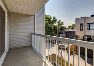 Photo 35: 304 545 18 Avenue SW in Calgary: Cliff Bungalow Apartment for sale : MLS®# A1129205