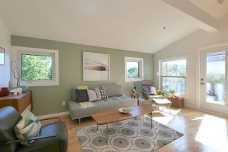 Photo 15: 1465 WALNUT Street in Vancouver: Kitsilano Townhouse for sale (Vancouver West)  : MLS®# R2170959