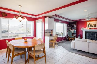 Photo 7: 4081 TRINITY STREET in Burnaby: Vancouver Heights House for sale (Burnaby North)  : MLS®# R2209089