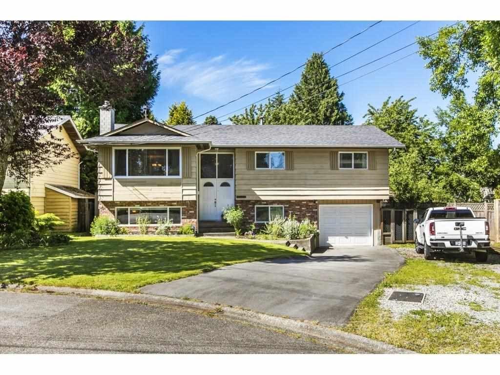 Main Photo: 11825 WARREN Place in Delta: Annieville House for sale (N. Delta)  : MLS®# R2588485