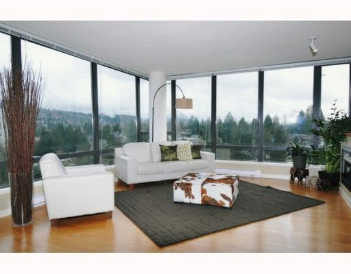FEATURED LISTING: 1208 - 400 CAPILANO Road Port Moody