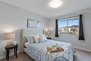 Photo 14: 603 250 Sage Valley Road NW in Calgary: Sage Hill Row/Townhouse for sale : MLS®# A1047150