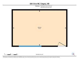 Photo 29: 826 5 Avenue NE in Calgary: Bridgeland/Riverside Detached for sale : MLS®# A1110215