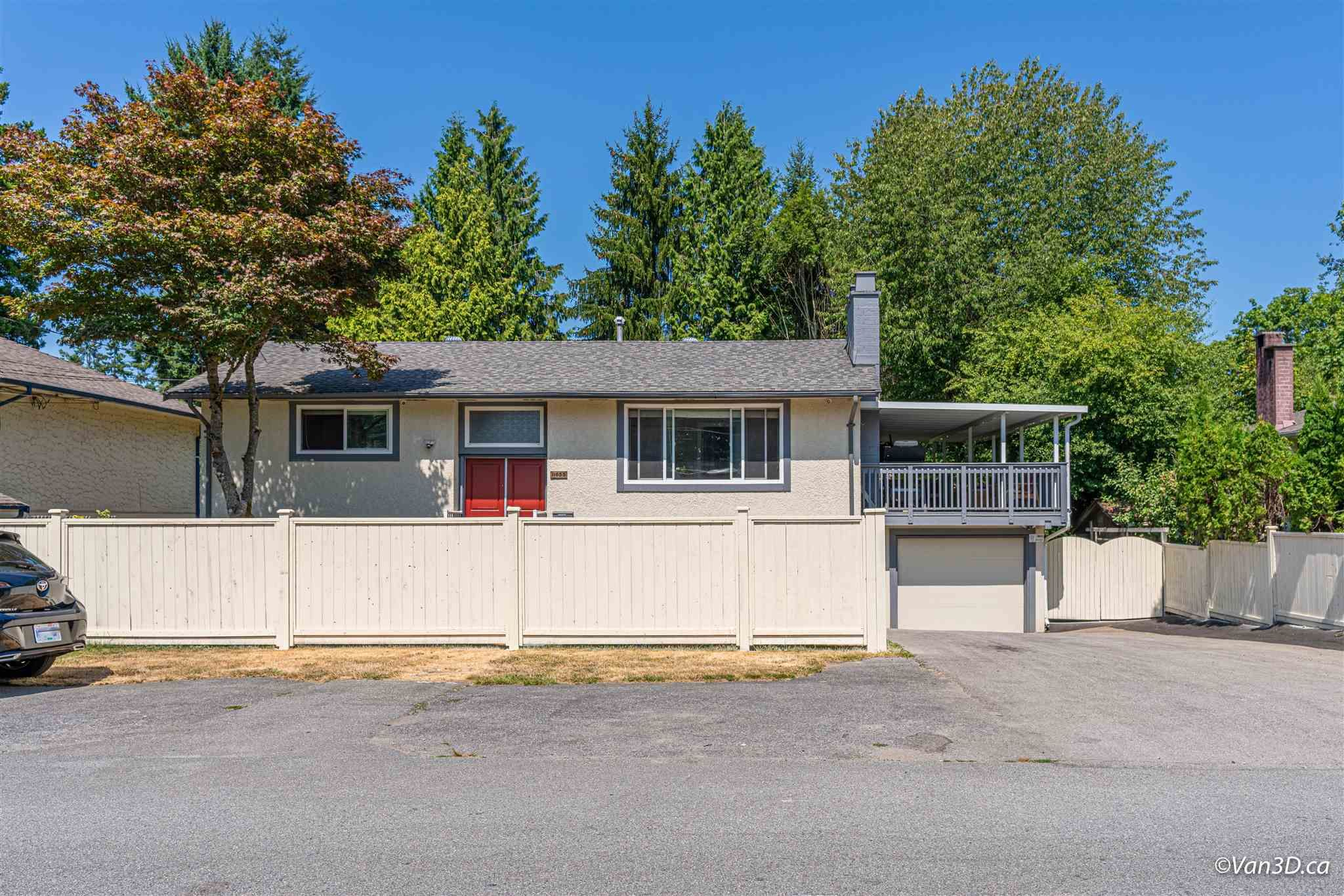 Main Photo: 11853 95A Avenue in Delta: Annieville House for sale (N. Delta)  : MLS®# R2605062