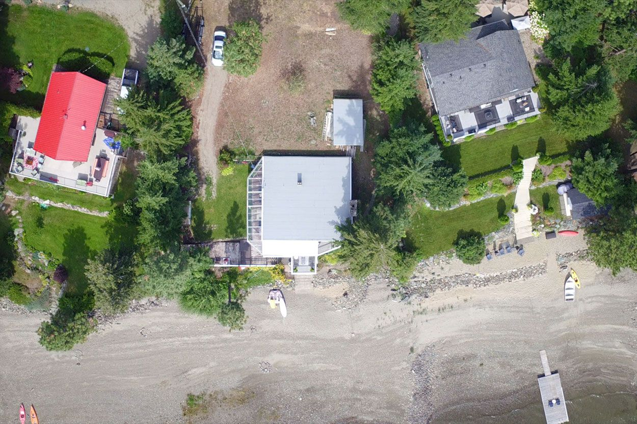 Photo 4: Photos: 1185 Little Shuswap Lake Road in Chase: Little Shuswap House for sale (Shuswap)  : MLS®# 10201171