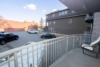 Photo 16: 206 1730 7 Street SW in Calgary: Lower Mount Royal Apartment for sale : MLS®# A1094689