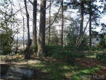 Photo 2: Photos: Lot E 4423 Tyndall Ave in VICTORIA: SE Gordon Head Land for sale (Saanich East)  : MLS®# 499179
