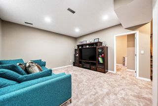 Photo 27: 494 Boulder Creek Way SE: Langdon Semi Detached for sale : MLS®# A1148702
