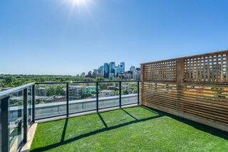 Photo 12: 511 327 9a Street NW in Calgary: Sunnyside Apartment for sale : MLS®# A1124998