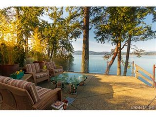 Photo 19: LUXURY REAL ESTATE FOR SALE IN DEEP COVE, B.C. CANADA SOLD With Ann Watley