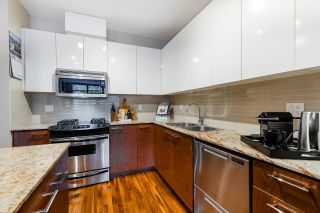 """Photo 6: 207 2828 YEW Street in Vancouver: Kitsilano Condo for sale in """"Bel-Air"""" (Vancouver West)  : MLS®# R2611866"""