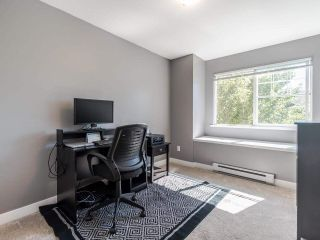 """Photo 19: 22 6568 193B Street in Surrey: Clayton Townhouse for sale in """"Belmont at Southlands"""" (Cloverdale)  : MLS®# R2589057"""
