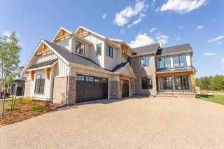 Photo 47: 6032 CRAWFORD Drive in Edmonton: Zone 55 House for sale : MLS®# E4261094