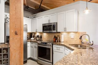 Photo 11: 404 240 11 Avenue SW in Calgary: Beltline Apartment for sale : MLS®# A1111570