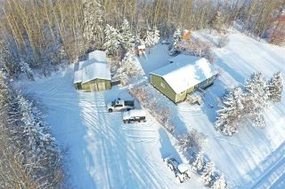 Photo 4: 13299 279 Road: Charlie Lake House for sale (Fort St. John (Zone 60))  : MLS®# R2532313