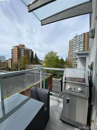 Photo 35: 302 1721 Quadra St in VICTORIA: Vi Central Park Condo for sale (Victoria)  : MLS®# 837254