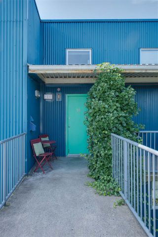 """Photo 22: 509 228 E 4TH Avenue in Vancouver: Mount Pleasant VE Condo for sale in """"The Watershed"""" (Vancouver East)  : MLS®# R2478821"""
