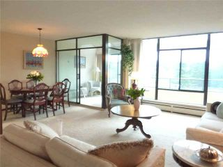 """Photo 2: # 609 2101 MCMULLEN AV in Vancouver: Quilchena Condo for sale in """"ARBUTUS VILLAGE"""" (Vancouver West)  : MLS®# V865100"""