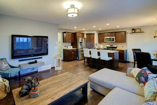 Photo 4: 180 CRANBERRY Circle SE in Calgary: Cranston Detached for sale : MLS®# C4222999