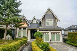 Photo 2: 17439 103A AVENUE in Surrey: Fraser Heights House for sale (North Surrey)  : MLS®# R2482811