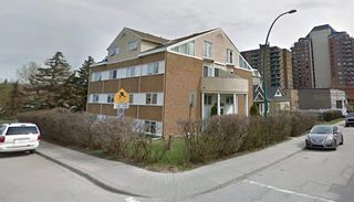 Photo 1: 2404 2 Street SW in Calgary: Mission Multi Family for sale : MLS®# A1123080