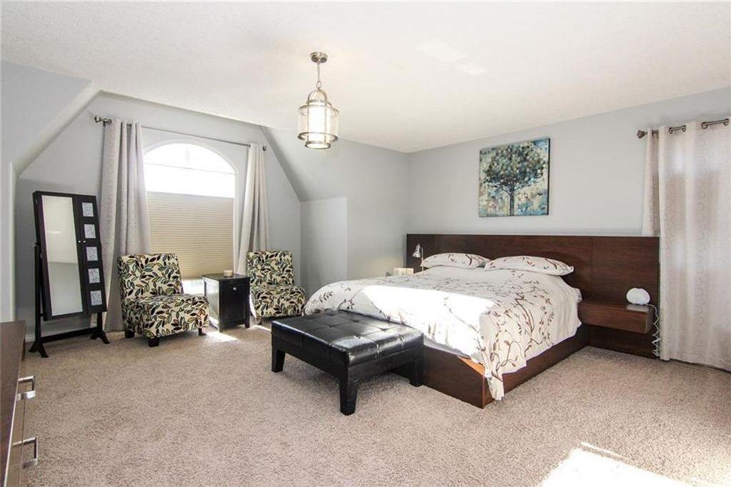 Photo 23: Photos: 92 Mahogany Terrace SE in Calgary: Mahogany House for sale : MLS®# C4143534