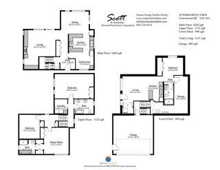 "Photo 39: 36 PARKGROVE Crescent in Delta: Tsawwassen East House for sale in ""THE TERRACE'S"" (Tsawwassen)  : MLS®# R2527551"