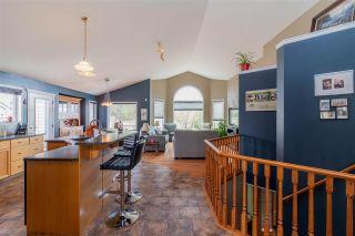 Photo 2: 37 WOODHAVEN Close: Fort Saskatchewan House for sale : MLS®# E4244010