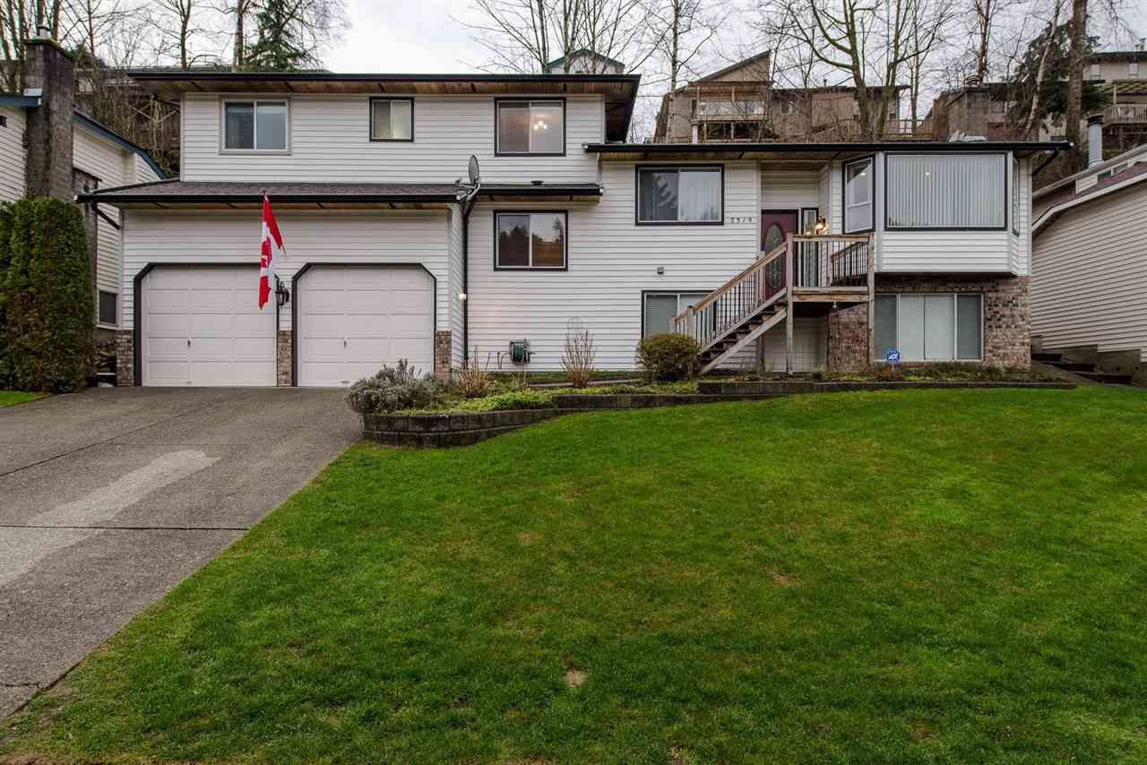 "Main Photo: 2319 WOODSTOCK Drive in Abbotsford: Abbotsford East House for sale in ""McMillan"" : MLS®# R2236785"