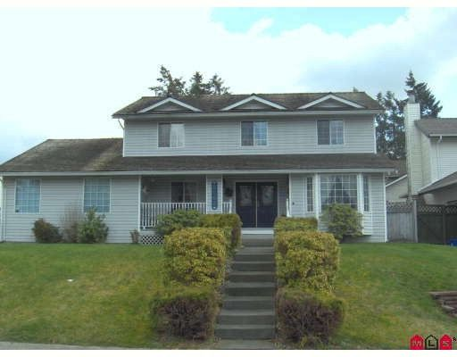 """Main Photo: 8668 143A Street in Surrey: Bear Creek Green Timbers House for sale in """"BROOKSIDE ESTATES"""" : MLS®# F2807754"""