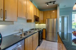 Photo 8: 407 2655 CRANBERRY DRIVE in Vancouver: Kitsilano Condo for sale (Vancouver West)  : MLS®# R2270958