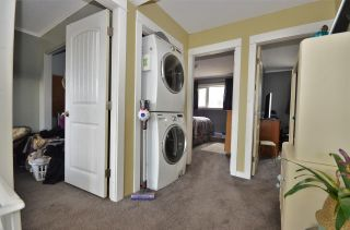 Photo 15: 495 BEECH Crescent in Prince George: Westwood Townhouse for sale (PG City West (Zone 71))  : MLS®# R2387020