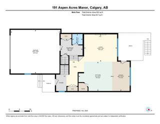 Photo 47: 191 Aspen Acres Manor SW in Calgary: Aspen Woods Detached for sale : MLS®# A1048705