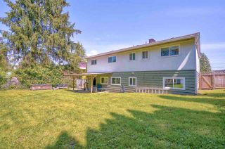 Photo 32: 12547 BLACKSTOCK Street in Maple Ridge: West Central House for sale : MLS®# R2580262