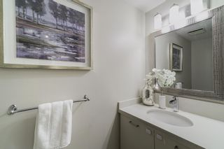 """Photo 6: 234 2565 W BROADWAY in Vancouver: Kitsilano Townhouse for sale in """"TRAFALGAR MEWS"""" (Vancouver West)  : MLS®# R2598629"""