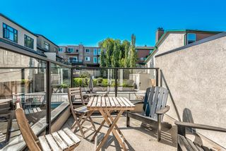 Photo 32: 1511 23 Avenue SW in Calgary: Bankview Row/Townhouse for sale : MLS®# A1149422