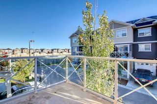 Photo 25: 208 Skyview Ranch Grove NE in Calgary: Skyview Ranch Row/Townhouse for sale : MLS®# A1151086