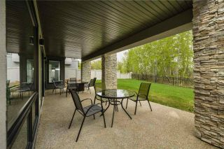 Photo 40: 3207 CAMERON HEIGHTS Way in Edmonton: Zone 20 House for sale : MLS®# E4243049