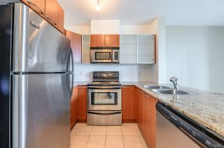 """Photo 5: 514 4078 KNIGHT Street in Vancouver: Knight Condo for sale in """"KING EDWARD VILLAGE"""" (Vancouver East)  : MLS®# R2388018"""