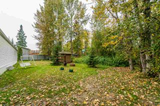 Photo 18: 7255 ALDEEN Road in Prince George: Lafreniere Manufactured Home for sale (PG City South (Zone 74))  : MLS®# R2408476