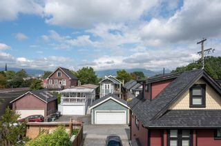 """Photo 27: 723 UNION Street in Vancouver: Strathcona 1/2 Duplex for sale in """"Union Crossing"""" (Vancouver East)  : MLS®# R2617082"""