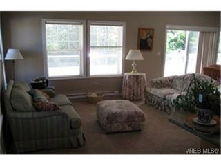 Photo 8:  in VICTORIA: VR Six Mile Row/Townhouse for sale (View Royal)  : MLS®# 433344