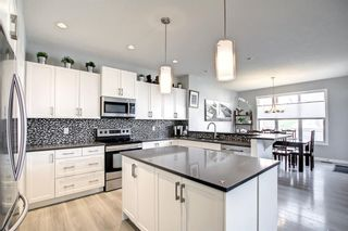 Photo 6: 370 Kings Heights Drive SE: Airdrie Detached for sale : MLS®# A1142904