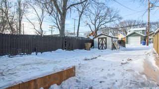 Photo 37: 2344 Wallace Street in Regina: Broders Annex Residential for sale : MLS®# SK840929