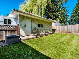 "Photo 29: 26493 28B Avenue in Langley: Aldergrove Langley House for sale in ""ALDERGROVE"" : MLS®# R2455229"