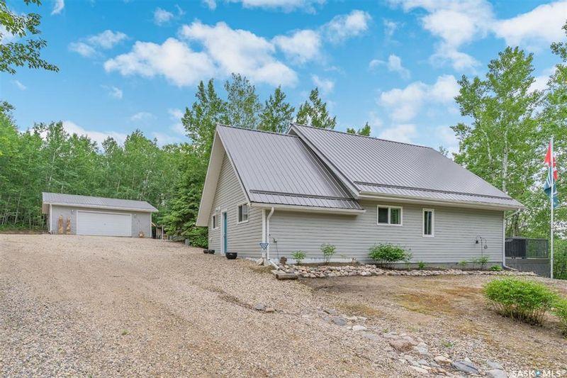FEATURED LISTING: 201 Rural Address Nipawin