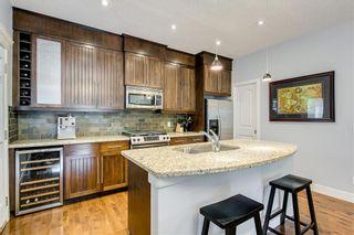Photo 17: 1 2415 28 Street SW in Calgary: Killarney/Glengarry Row/Townhouse for sale : MLS®# C4254500