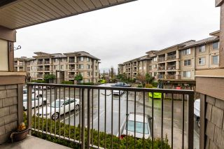 """Photo 17: 201 45559 YALE Road in Chilliwack: Chilliwack W Young-Well Condo for sale in """"THE VIBE"""" : MLS®# R2536029"""