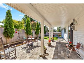 Photo 25: 8036 PHILBERT Street in Mission: Mission BC House for sale : MLS®# R2476390
